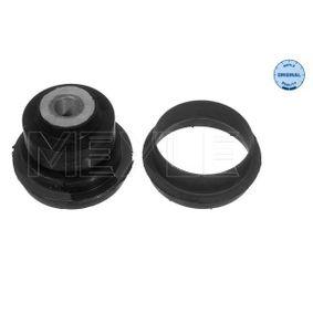 Bremsscheibe Bremsscheibendicke: 28mm, Lochanzahl: 5, Ø: 320mm mit OEM-Nummer 4020 641 55R