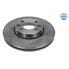 Brake Disc Brake Disc Thickness: 22mm, Num. of holes: 4, Ø: 258mm with OEM Number 40.20.612.00R