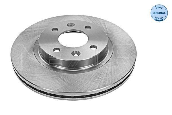 Bremsscheiben 16-15 521 0036 MEYLE MBD1823 in Original Qualität