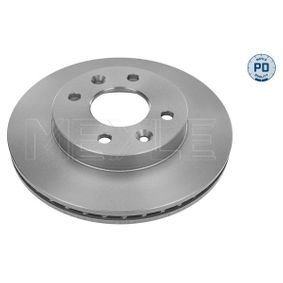 Bremsscheibe Bremsscheibendicke: 20,1mm, Lochanzahl: 4, Ø: 238mm mit OEM-Nummer 40206 00Q0D