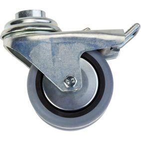 HAZET Roda, carro de ferramentas 160-011