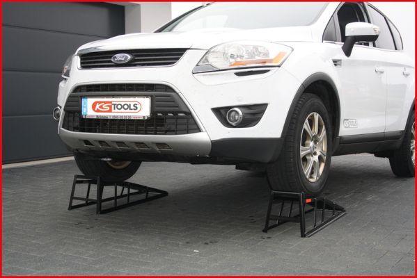 Рампа за кола KS TOOLS 160.0314 оценка