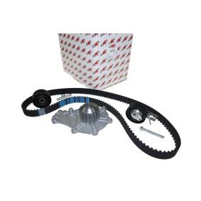 Water pump and timing belt kit 160000310 3 (BL) 1.6 MZR CD MY 2013