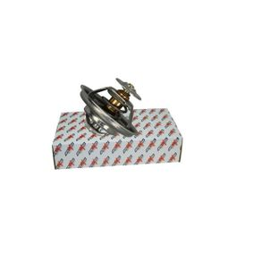 Thermostat, coolant D1: 67mm, D2: 33mm with OEM Number 1032249