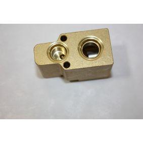 Разширителен клапан, климатизация 160063910 25 Хечбек (RF) 2.0 iDT Г.П. 2003