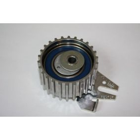 Tensioner Pulley, timing belt with OEM Number 55 183 527