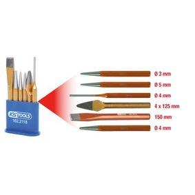 KS TOOLS Werkzeugsatz 162.2118