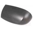 Carcasa de retrovisor VAN WEZEL 9055340 izquierda, negro, rugoso