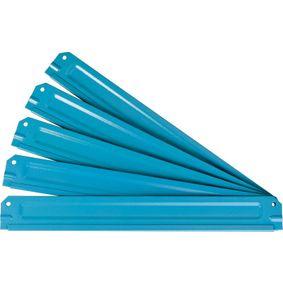 Zestaw przedzielników, szuflada (wóżek narzędziowy)