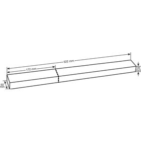 HAZET Στοιχείο εργαλείων 163-172X50