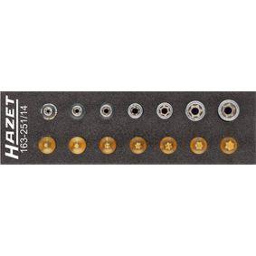 HAZET Tool Set 163-251/14