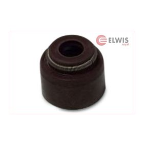 Гумичка на клапан, уплътн. пръстен, стъбло на кл. 1631513 Jazz 2 (GD_, GE3, GE2) 1.2 i-DSI (GD5, GE2) Г.П. 2005