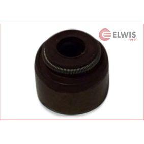 Гумичка на клапан, уплътн. пръстен, стъбло на кл. 1631516 Jazz 2 (GD_, GE3, GE2) 1.2 i-DSI (GD5, GE2) Г.П. 2002