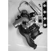 OEM Lader, Aufladung 166-09310 von SCHLÜTTER TURBOLADER