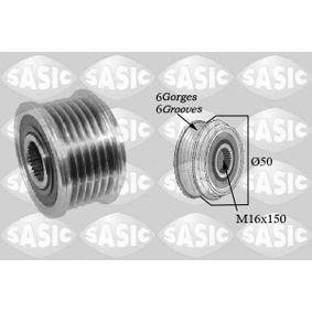 SASIC  1676014 Riemenscheibe, Generator