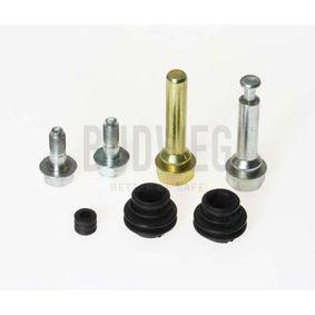 2012 KIA Ceed ED 1.6 Guide Sleeve Kit, brake caliper 169102