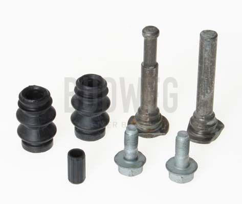 BUDWEG CALIPER  169153 Guide Sleeve Kit, brake caliper