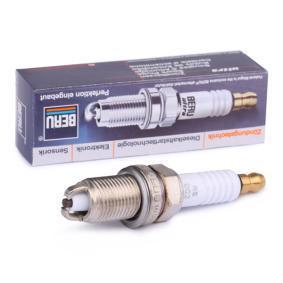 Запалителна свещ разст. м-ду електродите: 0,8мм, мярка на резбата: M14x1,25 с ОЕМ-номер 77 01 043 624