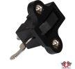 OEM Bremslichtschalter JP GROUP 9067515 für VW