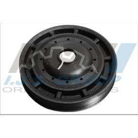 Belt Pulley, crankshaft with OEM Number 8200367922