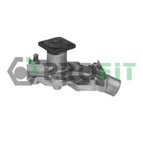 PROFIT  1701-0509 Wasserpumpe