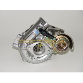 Turbolader mit OEM-Nummer 14411.BN80A