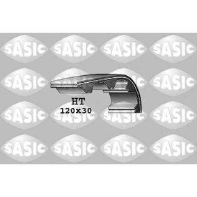 Zahnriemen Breite: 30mm mit OEM-Nummer 038 109 119S