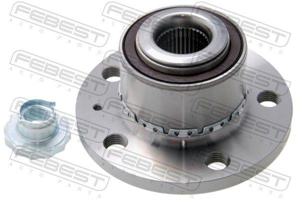 Radlager 1782-A1MF FEBEST 1782-A1MF in Original Qualität