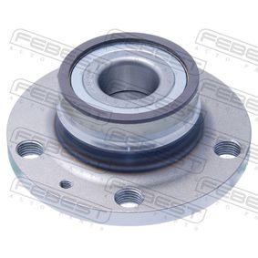 Cubo de rueda 1782-A2MR Ibiza 4 ST (6J8, 6P8) 1.2 ac 2021