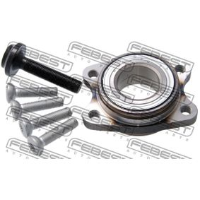 Wheel Hub with OEM Number 8E0498625A