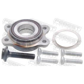 Wheel Hub with OEM Number 3D0 498 607