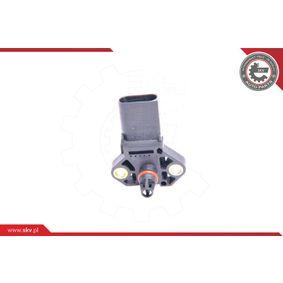 Senzor tlaku sacího potrubí 17SKV120 Octa6a 2 Combi (1Z5) 1.6 TDI rok 2009