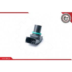 Sensor, Nockenwellenposition 17SKV241 3 Touring (E91) 320d 2.0 Bj 2006