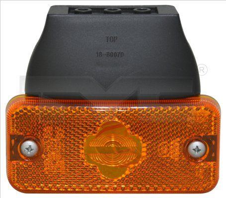TYC  18-11007-01-9 Vilkkuvalo