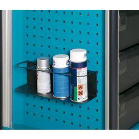 HAZET Suporte pra latas, carros de ferramentas 180-35
