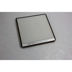 Filtro, aire habitáculo 180003910 XSARA (N1) 1.8 i Aut. ac 2000
