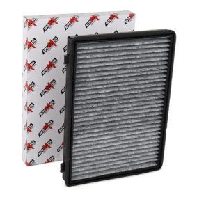 Filter, Innenraumluft Art. Nr. 180006710 120,00€