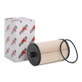 Fuel filter Height: 134mm with OEM Number 2E0 127 177