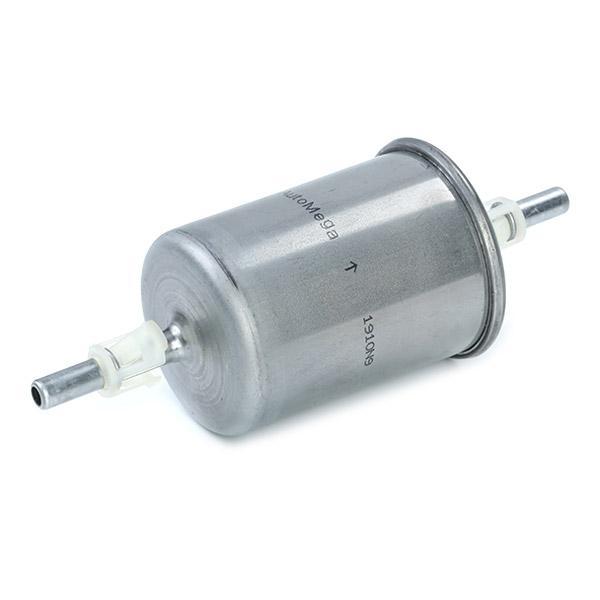 Inline fuel filter AUTOMEGA 180009510 4053184271410