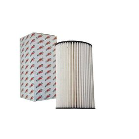 Fuel filter Height: 136mm with OEM Number 3C0-127-434