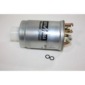 Kraftstofffilter Höhe: 168mm, Gehäusedurchmesser: 80mm mit OEM-Nummer 1120224
