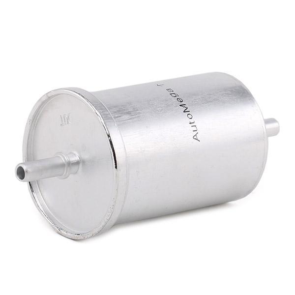 Spritfilter AUTOMEGA 180014610 Bewertung