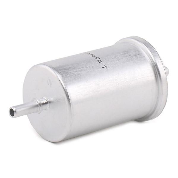 Kraftstofffilter AUTOMEGA 180014610 Erfahrung