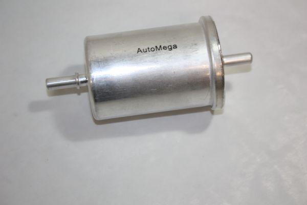 Kraftstofffilter AUTOMEGA 180014610 2232390937470
