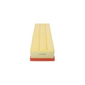 Vzduchový filtr 180025510 Octa6a 2 Combi (1Z5) 1.6 TDI rok 2009