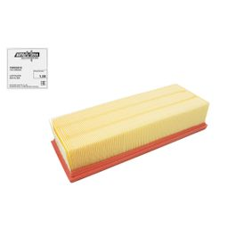 Luftfilter Breite: 135,5mm, Höhe: 70mm, Länge über Alles: 344,4mm, Länge: 135,4mm mit OEM-Nummer 1K0129620F