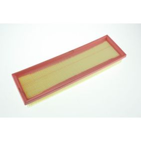 Filtro aria Lunghezza: 335mm, Largh.: 102mm, Lunghezza: 335mm con OEM Numero 1444 VJ