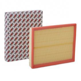Air Filter with OEM Number 5834 282