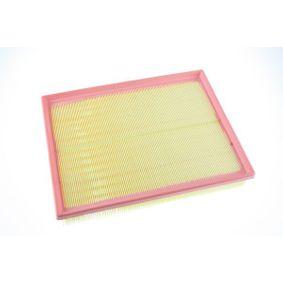 Luftfilter mit OEM-Nummer 5834 071