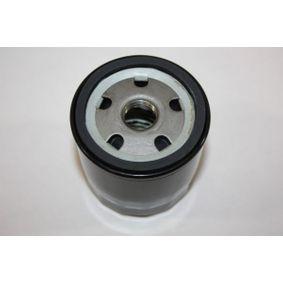 Ölfilter Innendurchmesser 2: 62mm, Innendurchmesser 2: 62mm, Höhe: 73,5mm mit OEM-Nummer 10-07-705